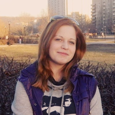 Марина Лёвина, 2 марта , Лотошино, id24905509