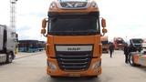 Euro Truck Simulator 2 - DAF XF105 Super Space - Maximum Customization