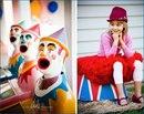 Детские Цирковые Костюмы