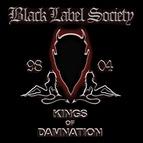 Black Label Society альбом Kings Of Damnation