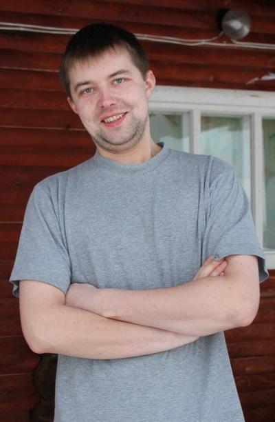 Сергей Зайцев, 6 марта 1988, Архангельск, id200522425