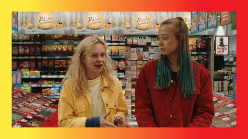 Lovleg (NRK), 2-й сезон, 10-я серия, 1-й отрывок Egg [Яйцо]