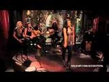 Nelly Furtado - Maneater - Acoustic LIVE Walmart Soundcheck