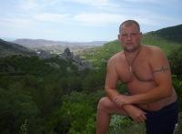 Алексей Воронин, 18 августа 1981, Вологда, id134042503