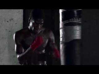 Мотивация от Nike [русская озвучка]