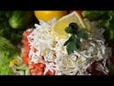 Красивый и Вкусный Салат с Тунцом на Праздничный Стол ► Пошаговый Простой Рецепт Вкуснейшего Салата