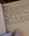 Emilie Autumn on Instagram Going through old journals today, Ive come upon the notebooks in which many of my older songs were first sketched out...