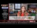 The Sports News _ Alexa PenaVega _ 06-10-18 ☆Alexa Vega|Daily ℒℴѵℯ News☆ Alexa PenaVega
