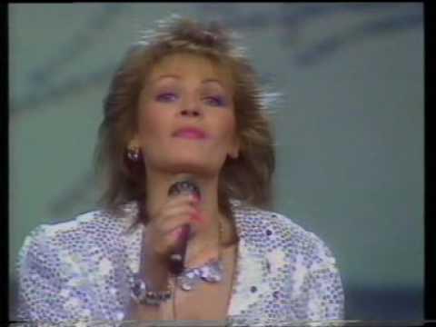 Eurovision 1986 - Germany - Ingrid Peters Über die Brücke gehn