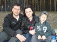 Светлана Воробьева, 17 февраля 1995, Нижний Новгород, id58417375