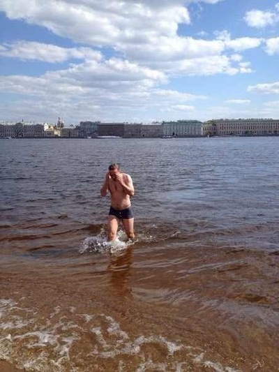 Андрей Жаров, 3 марта 1981, Москва, id2240966