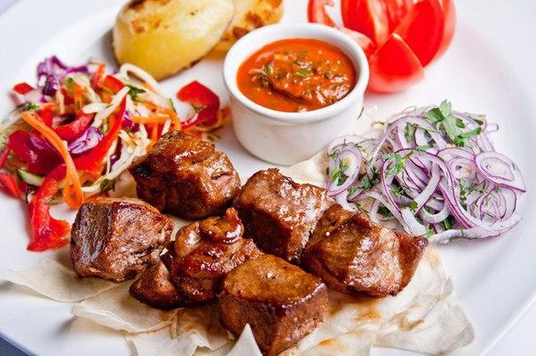 Маринад для мяса