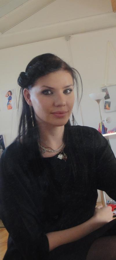 Miriam Meksikanos, 11 июня , Санкт-Петербург, id252496