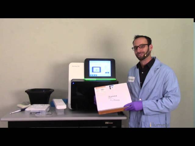 NextSeq® 500 Sequencing System Live Video Demonstration Illumina Video