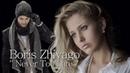 Boris Zhivago Never Too Late İtalo Disco