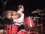 Martin &amp Sabine Pyrker - Drums Boogie