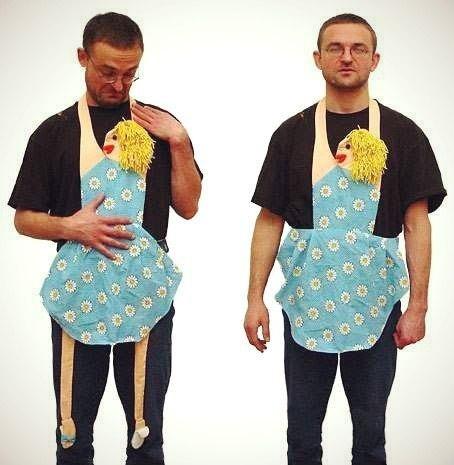 Для мужчин, которые любят готовить
