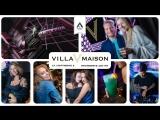 17.08 TIRUS RADIO RECORD VILLA MAISON