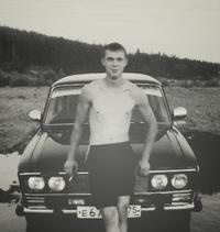 Паша Деревцов, 25 июня 1971, Долгопрудный, id154091411