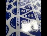 Печатаем #стикеры #наклейки , некоторые наши работы можно посмотретьтв Питерском #метро