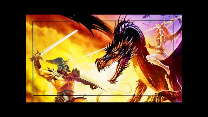 2 Hours of Epic Power Metal Best of Power Metal Compilation AFM Records