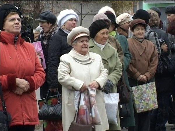 Архив 04-11-2008 года Праздник День народного единства Сердобск