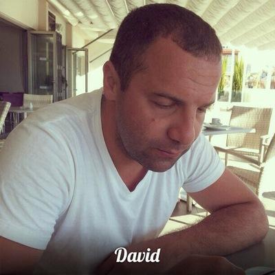Давид Салбиев, 29 апреля 1991, Москва, id155013528