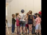 Квест для детей «Школа «Лиза Алерт» на праздновании 90-летия Парка Горького