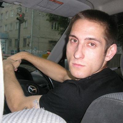 Алексей Суржко, 18 сентября , Екатеринбург, id144476455