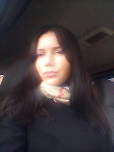 Marina Fedorova, id214515303
