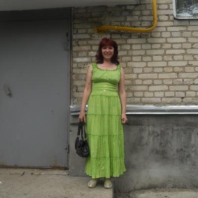Алла Краснова, 17 апреля , Ковров, id216066806
