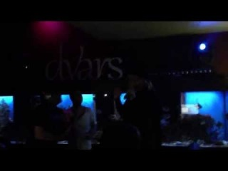 Jamie Lewis @ Purple Music Night, ADE 2013 (Dvars Bar, Amsterdam)