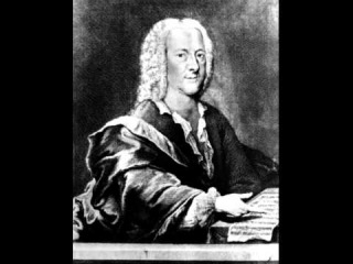 Georg Philipp Telemann.Trumpet Concerto No.1 in D major. TWV 51:D7