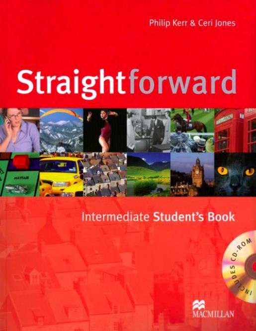 Straightforward - Intermediate