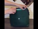 Стильный рюкзак 2 в 1 который днем может служить вам прекрасной сумочкой в классическом стиле а в неформальное время вы може