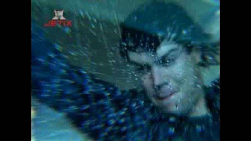 H2O: Просто добавь воды 1 сезон 21 серия