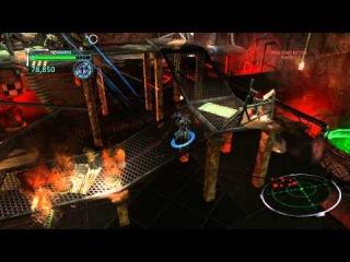 Warhammer 40000 Kill Team Часть 2 игра за Techmarine