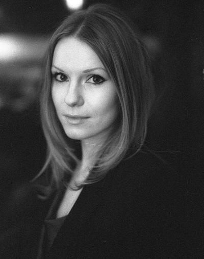 Алина Урицкая