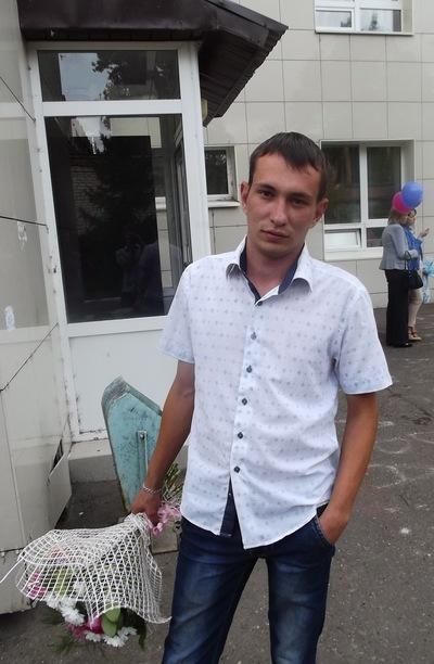 Айдар Ганиев, 10 июля , Казань, id137431206