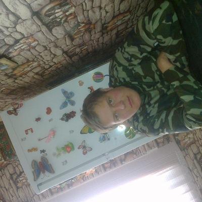 Андрей Назаренко, 17 августа 1999, Соликамск, id196211719