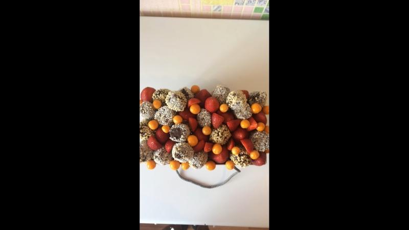 Батцель   Доставка фруктовых букетов Сыктывкар — Live