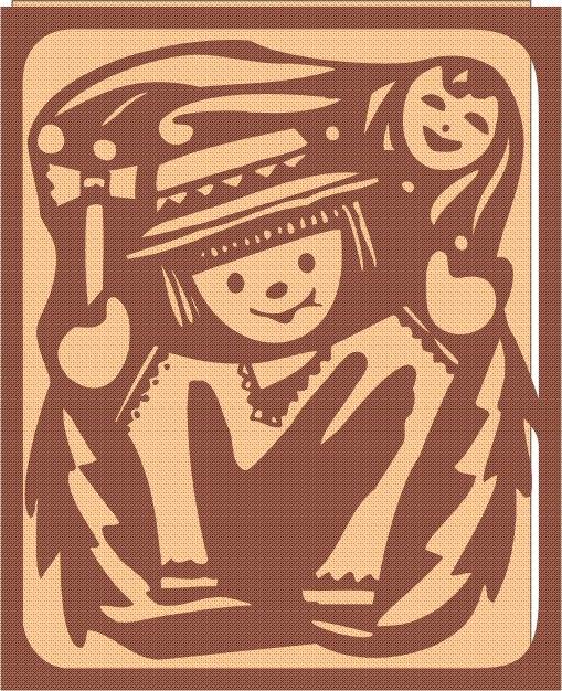 Репертуар  Івано-Франківського академічного обласного театру ляльок на березень 2013