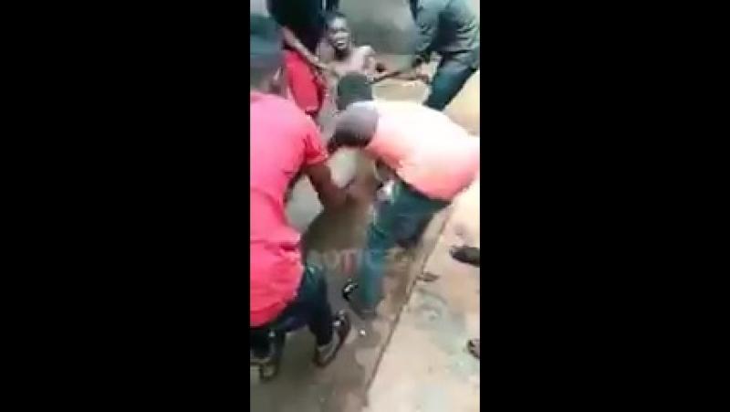 Наказала преступника сексом видео прощения