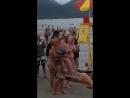 Beachgoers In Brazil Clap To Help Lost Boy Find Mom