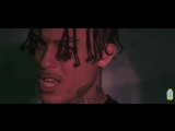 Lil Skies - Red Roses ft. Landon Cube (Dir. by @_ColeBennett_)