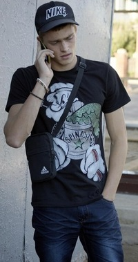 Никита Востриков, 17 июня , Омск, id215513567