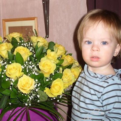 Александра Туркадзе, 29 января 1983, Санкт-Петербург, id1558387