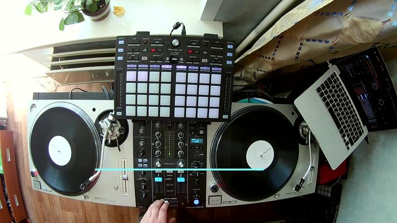 DJ MASALIS МУЗЫКАВРУКАХ №01 Deep House Progressive House