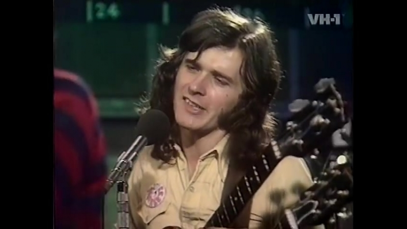 Family w_⁄ John Wetton - Spanish Tide - 1971 BBC The Old Grey Whistle Test
