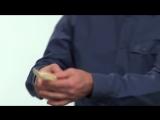Спецэффекты с HI-FLOAT®- паутина в воздушном шаре